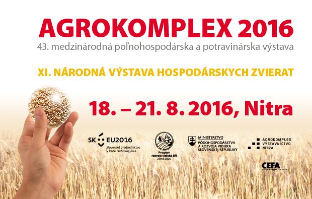 Agrokomplex mapa